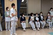 ノロウィルス対応研修会